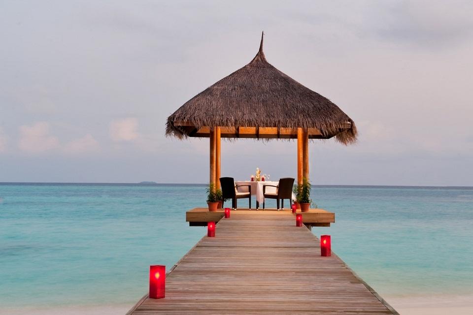 Luxury Velassaru Resort - Maldives (34)