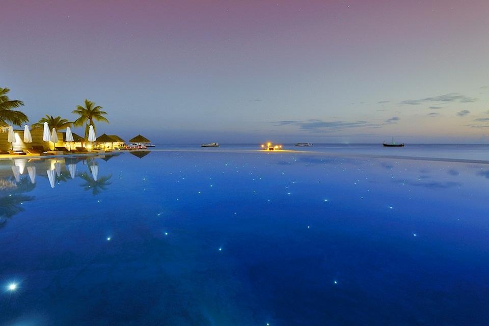 Luxury Velassaru Resort - Maldives (40)