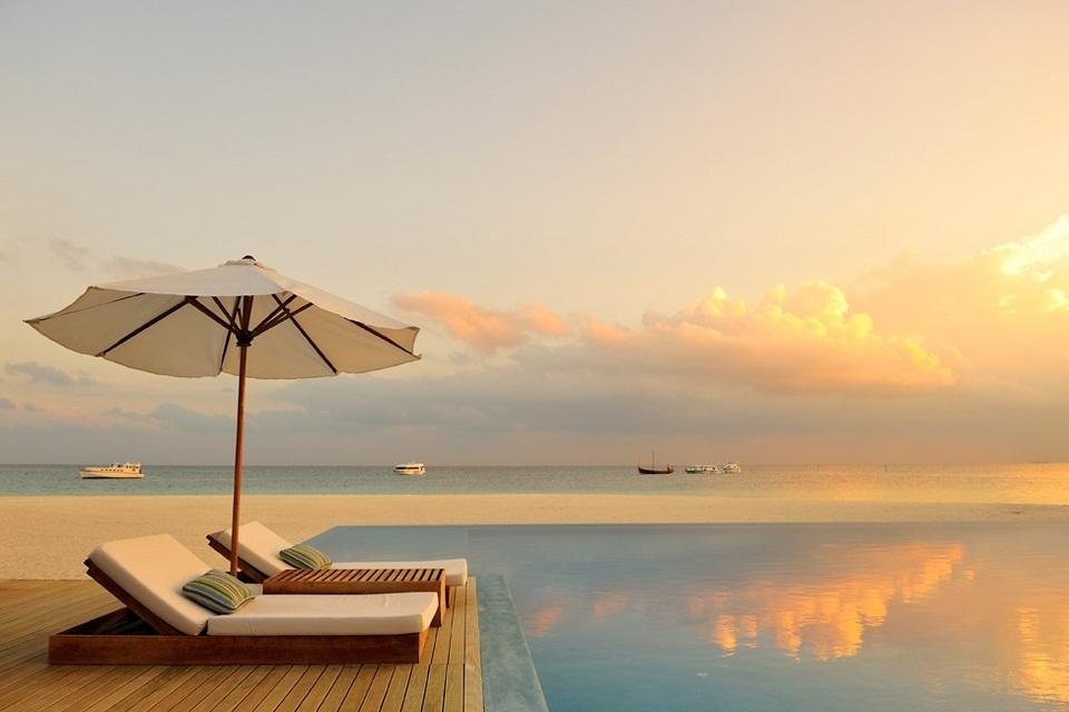 Luxury Velassaru Resort - Maldives (35)