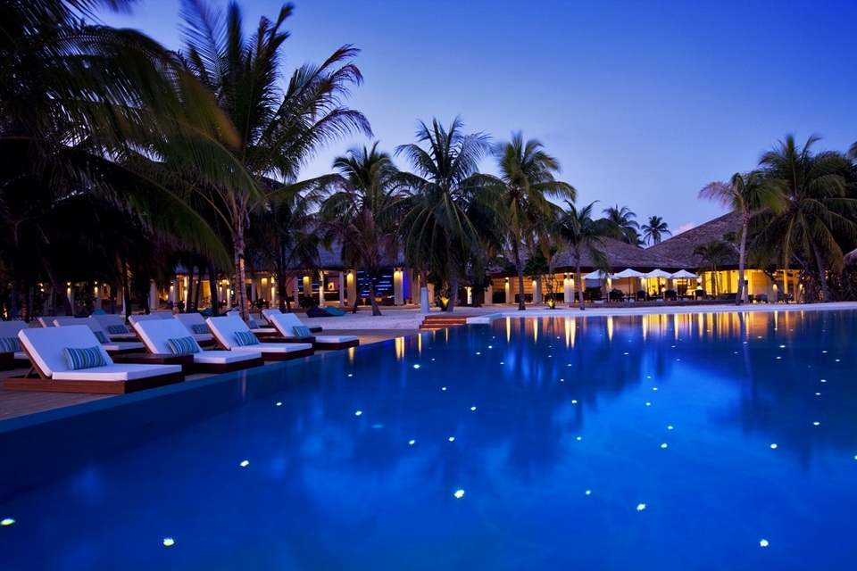 Luxury Velassaru Resort - Maldives (38)