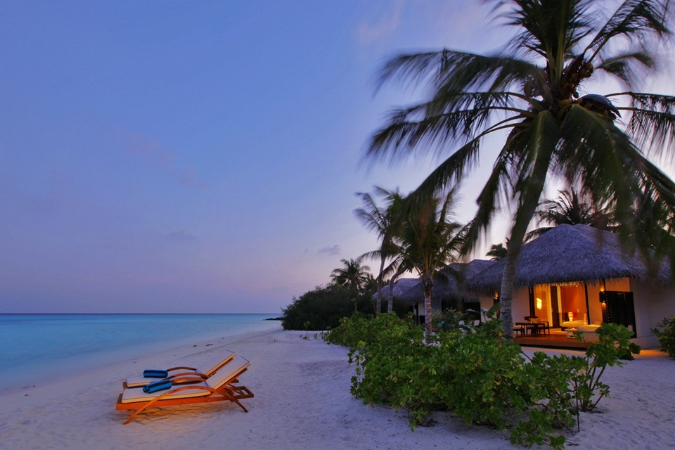 Luxury Velassaru Resort - Maldives (29)