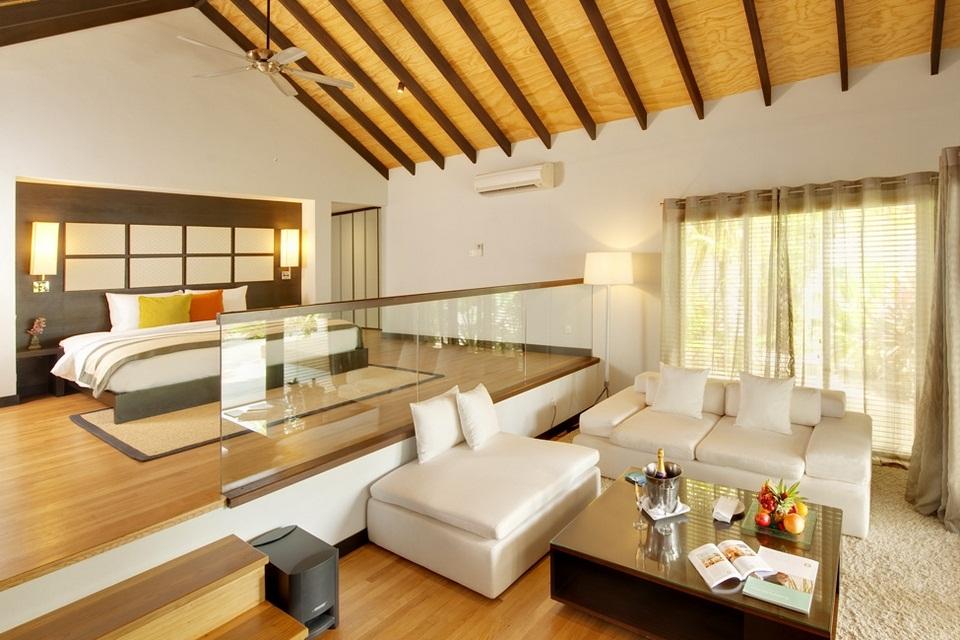 Luxury Velassaru Resort - Maldives (19)