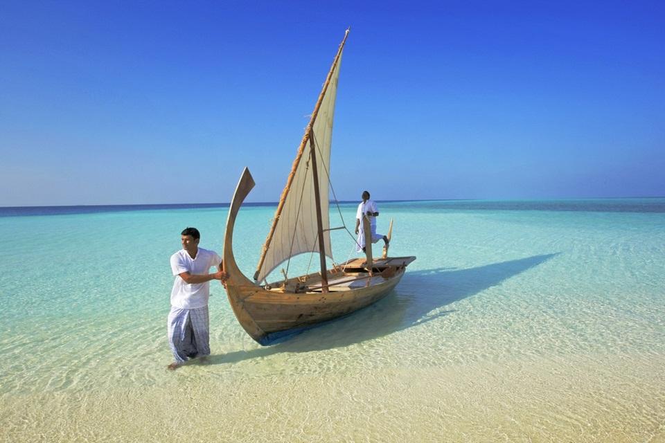 Luxury Velassaru Resort - Maldives (26)