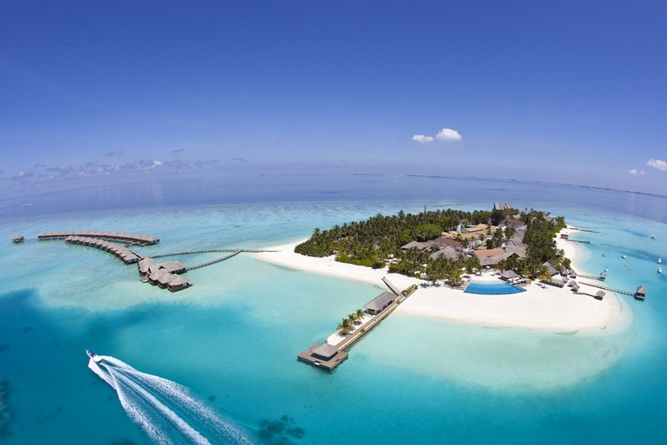 Luxury Velassaru Resort - Maldives (1)