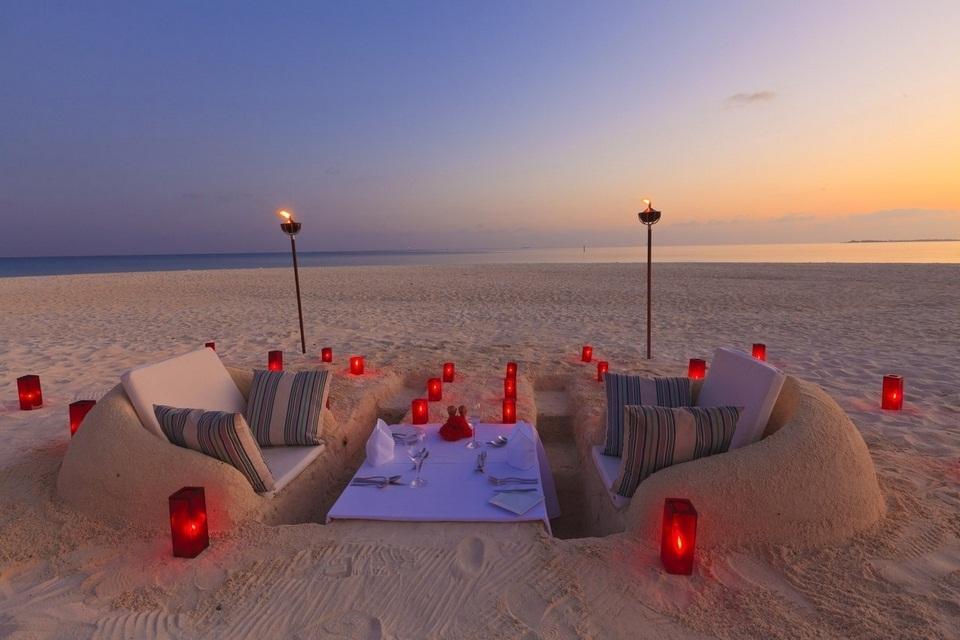 Luxury Velassaru Resort - Maldives (36)