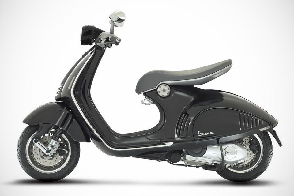 2013 Piaggio Vespa 946 (5)