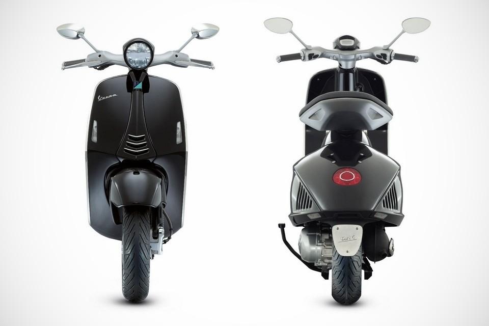 2013 Piaggio Vespa 946 (4)