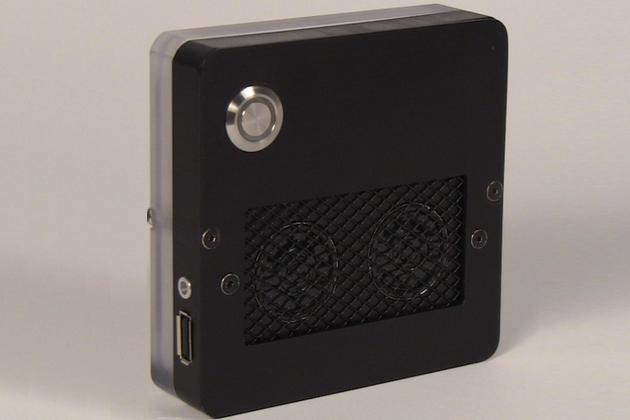 Voice Activated Always on Mini Computer