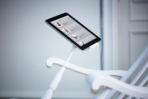 iRock Chair for iPad_BonjourLife (1)