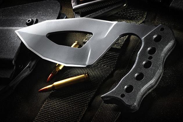 Manticuda Knife