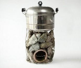 Thab, Tibetan Nomad Cookstove
