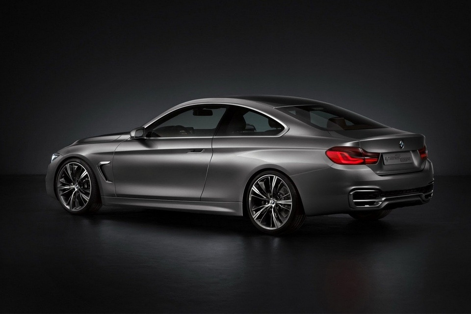 BMW 4-Series Coupe Concept (3)