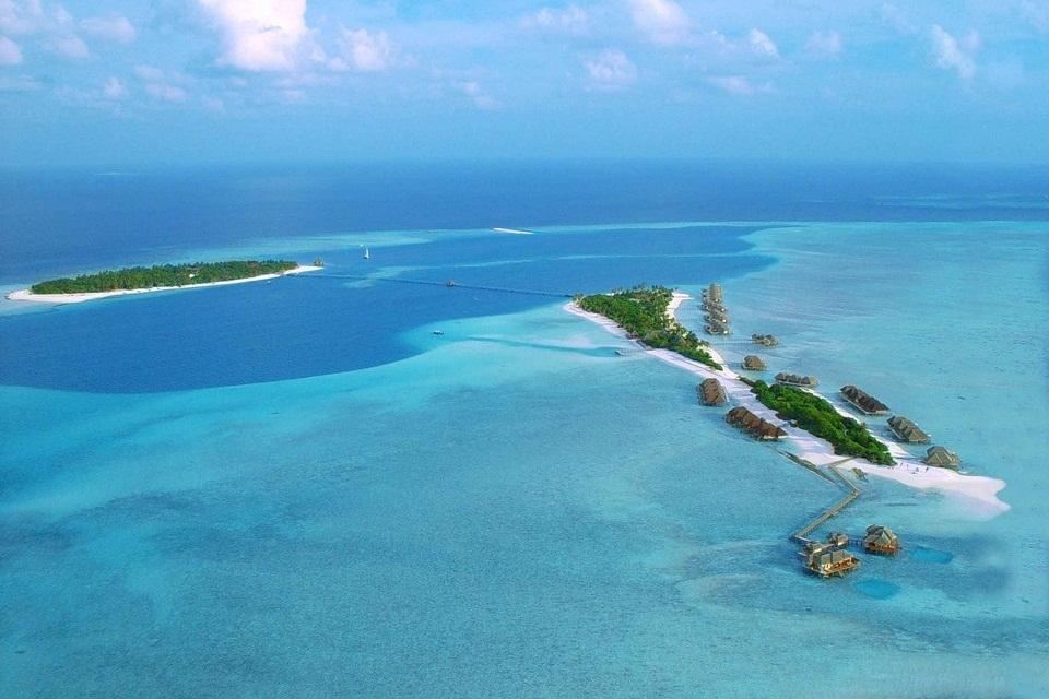 Conrad Rangali Island Resort - Maldives (1)