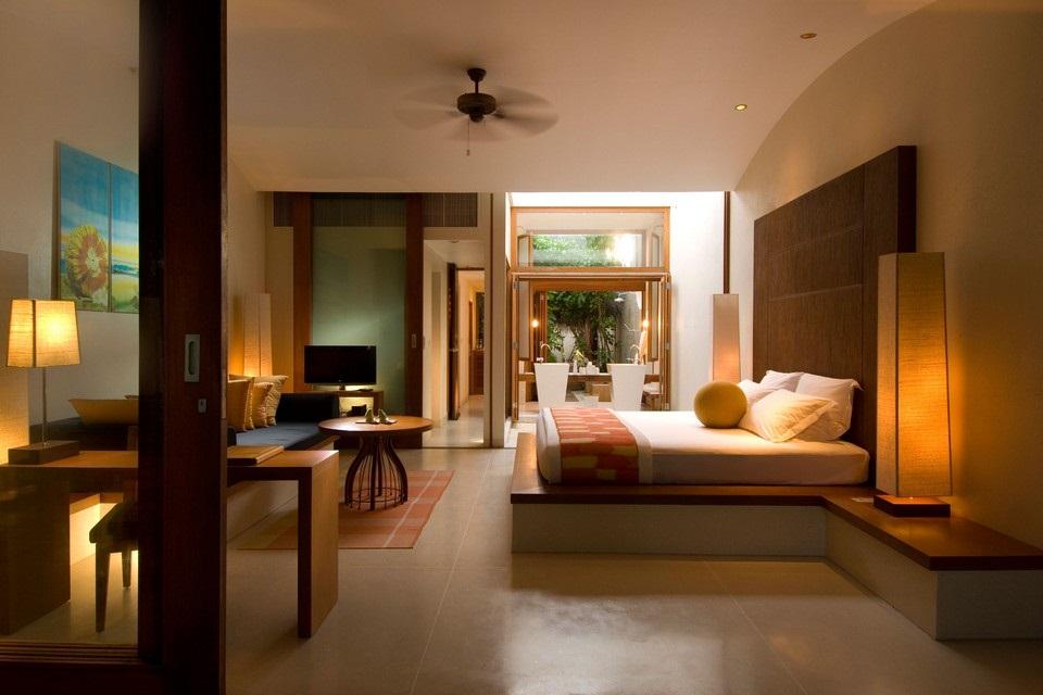 Conrad Rangali Island Resort - Maldives (10)