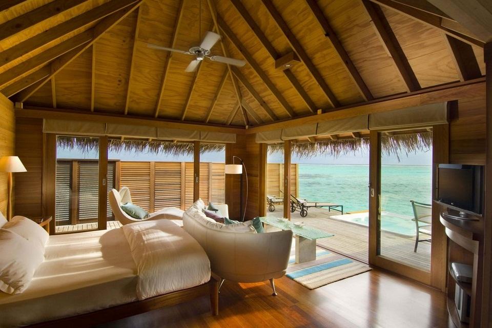 Conrad Rangali Island Resort - Maldives (11)