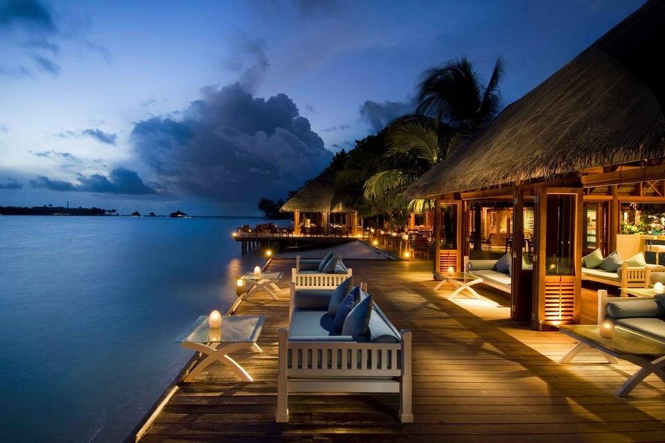 Conrad Rangali Island Resort - Maldives (12)