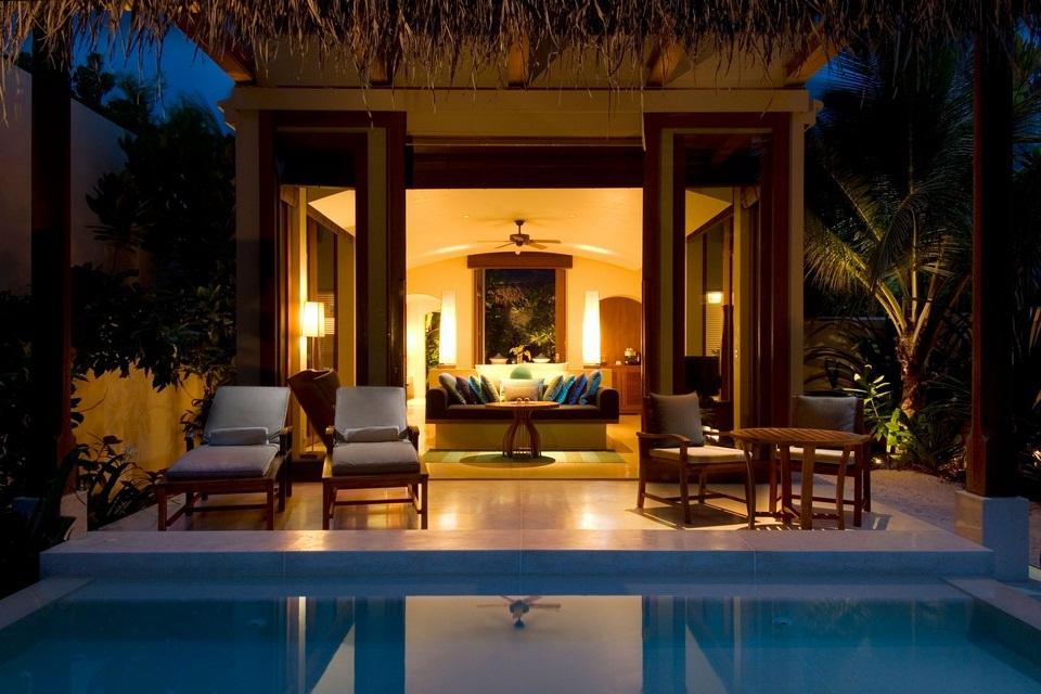 Conrad Rangali Island Resort - Maldives (14)