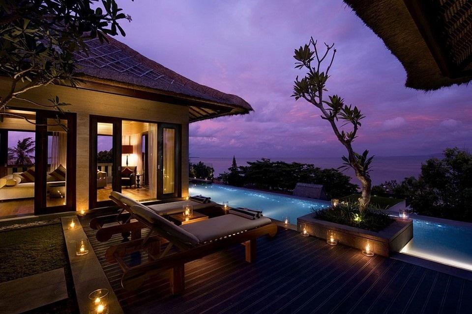 Conrad Rangali Island Resort - Maldives (15)
