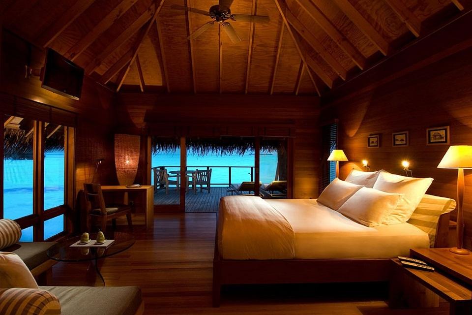 Conrad Rangali Island Resort - Maldives (16)