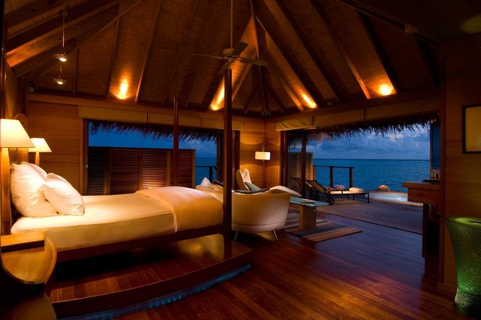 Conrad Rangali Island Resort - Maldives (18)