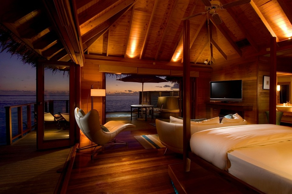 Conrad Rangali Island Resort - Maldives (19)