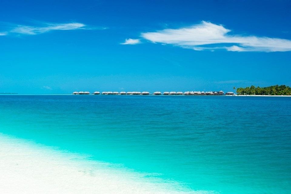 Conrad Rangali Island Resort - Maldives (2)