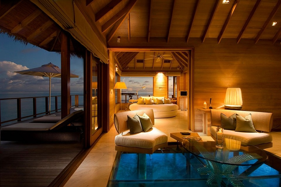 Conrad Rangali Island Resort - Maldives (20)