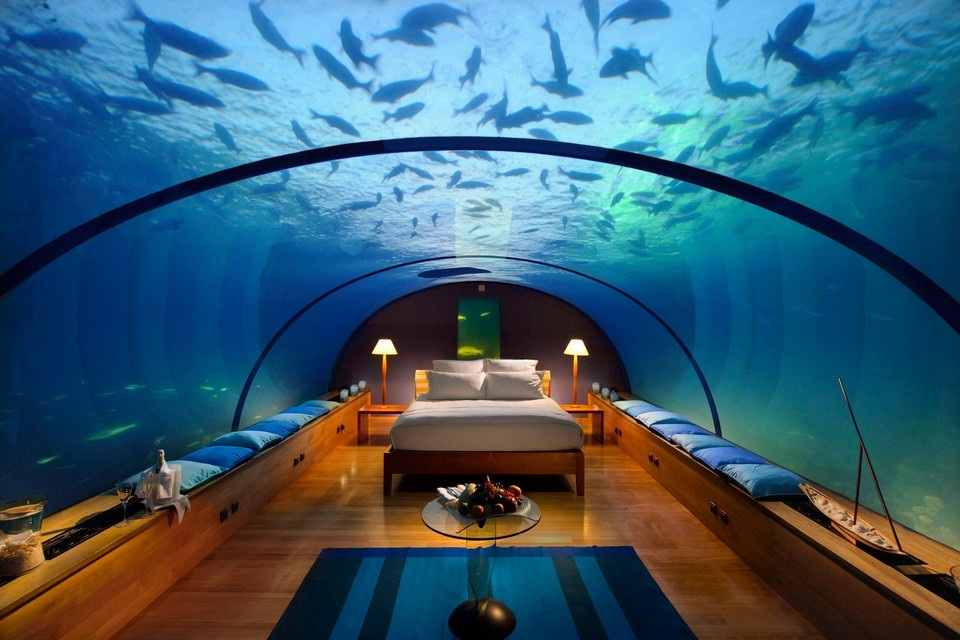 Conrad Rangali Island Resort - Maldives (21)