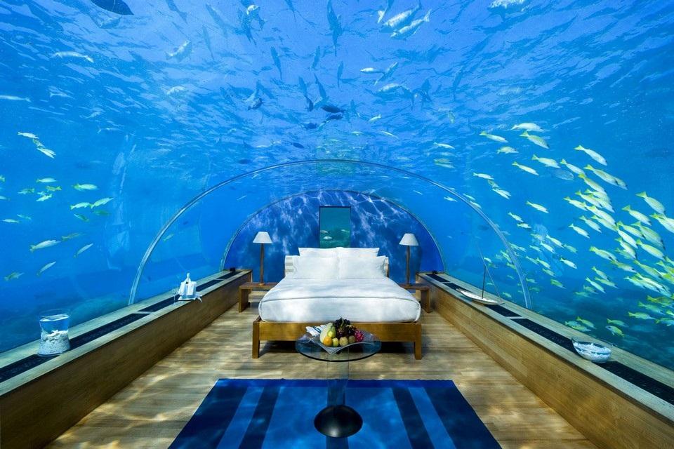 Conrad Rangali Island Resort - Maldives (22)