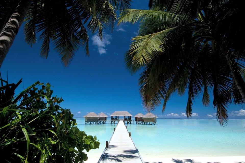Conrad Rangali Island Resort - Maldives (3)