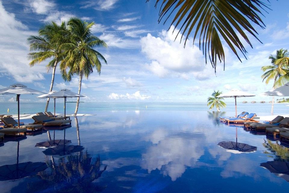 Conrad Rangali Island Resort - Maldives (5)