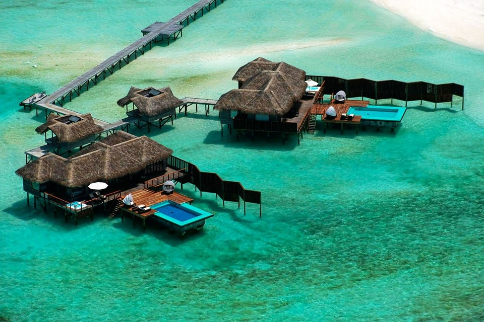 Conrad Rangali Island Resort - Maldives (6)