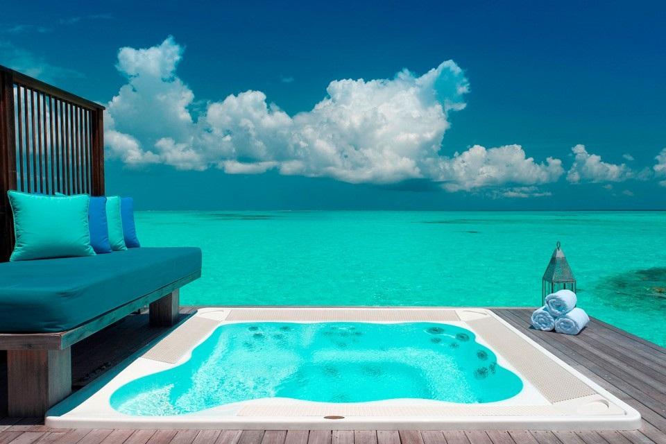 Conrad Rangali Island Resort - Maldives (7)