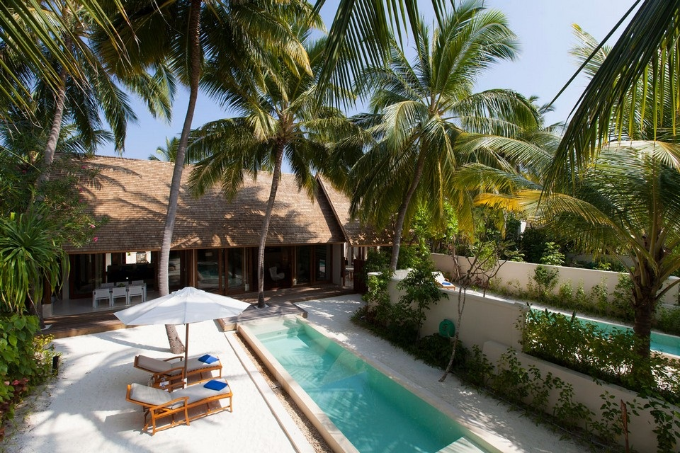 Conrad Rangali Island Resort - Maldives (8)