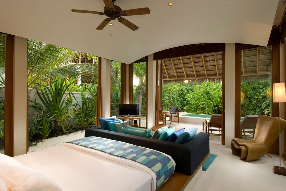 Conrad Rangali Island Resort - Maldives (9)