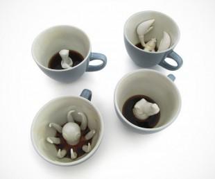 Creative Creature Mugs