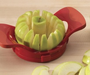 Dial-A-Slice – Apple Corer and Slicer