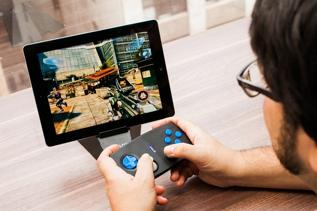 Duo Gamer - Wireless Game Controller for iDevices_BonjourLife (1)