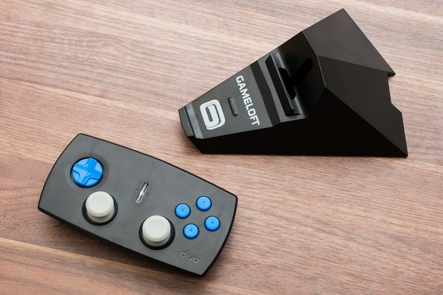 Duo Gamer - Wireless Game Controller for iDevices_BonjourLife (2)