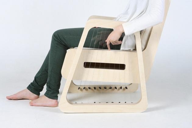 Echoism Chair (2)