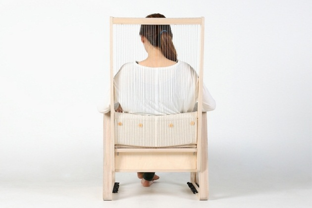 Echoism Chair (1)