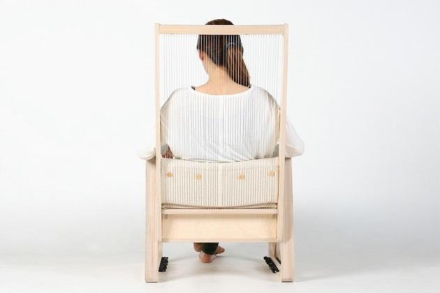 Echoism Chair (1)
