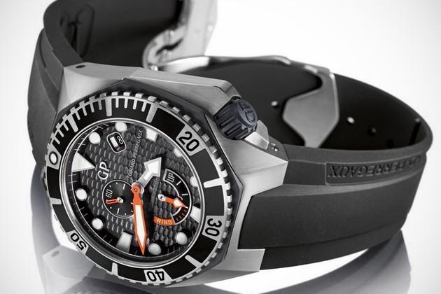 Girard-Perregaux Sea Hawk Collection