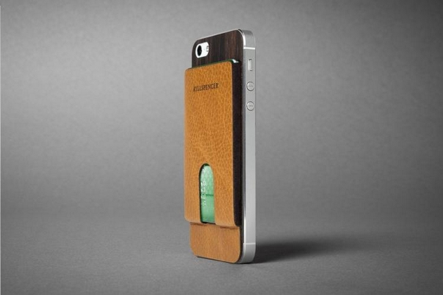 Killspencer iPhone Card Carrier 2.0