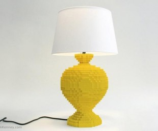LEGO Table Lamp