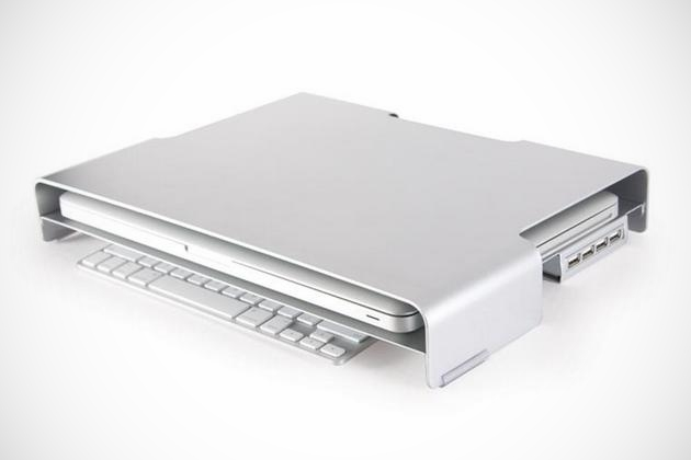 LapTuk Pro Shelf for Macbook (2)