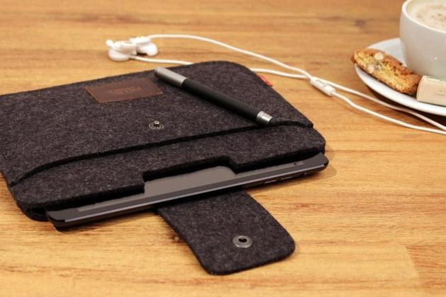 Lleyn Handmade iPad Mini Case