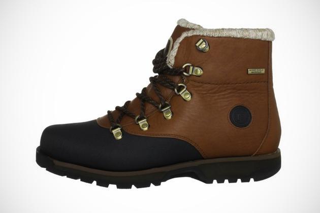 Men's Peakview Plain Toe Shoes