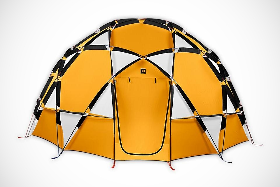 North Face Dome Tent