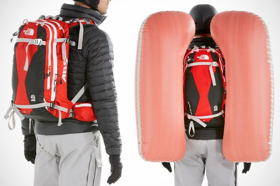 Patrol Avalanche Airbag Pack